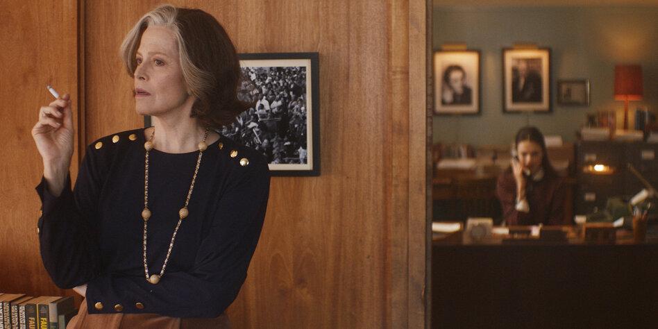 """Berlinale eröffnet mit """"My Salinger Year"""": Herumlungern verboten"""