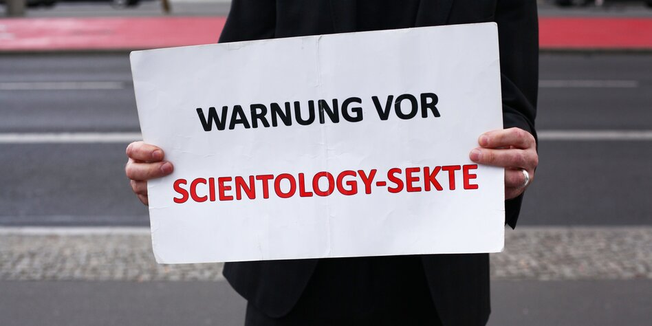 Gefährliche Sekten in Berlin: Der Nährboden ist da