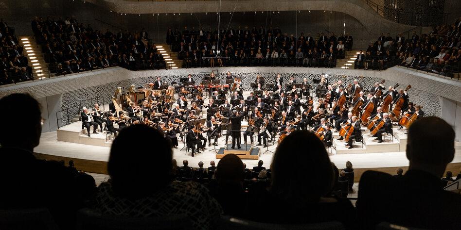 Verhalten bei Klassik-Konzerten: Lasst uns im Konzertsaal husten