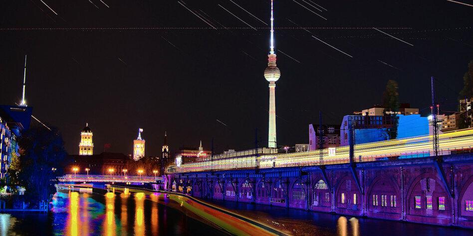 Clubsterben in Berlin: Alles am Fluss