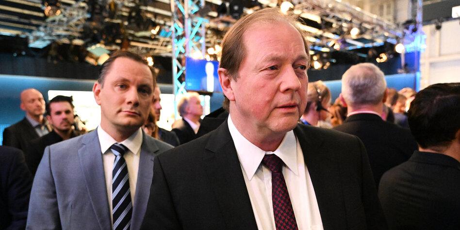 Hamburger Bürgerschaftswahlen: Schluss mit der Erfolgsserie