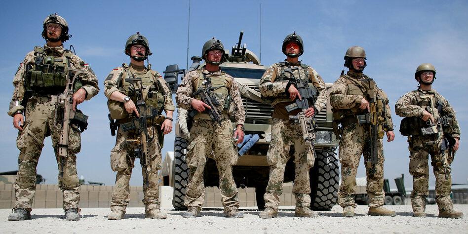 Deutscher Militäreinsatz in Afghanistan: Neuer Prozess um Kundus