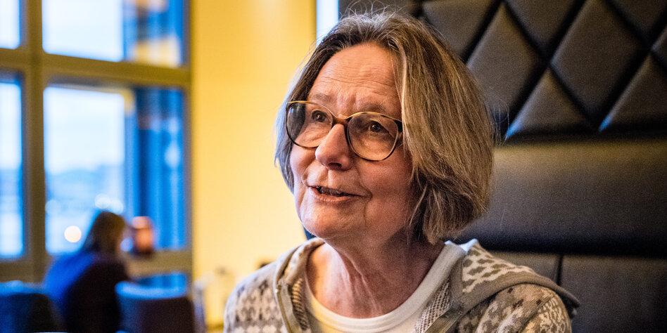 """Kinderbuchautorin über glückliche Enden: """"Ich hatte unglaubliches Glück"""""""