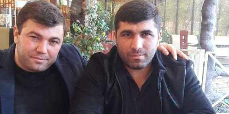 Initiativen In Corona Zeiten Masken Fur Armenien Taz De