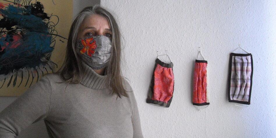 Schutzmaske Selbst Bauen