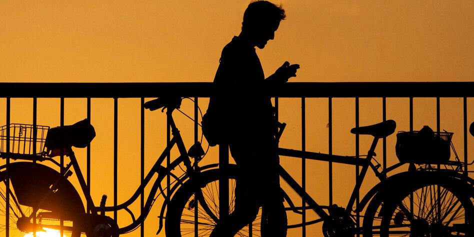 Radfahren cover image