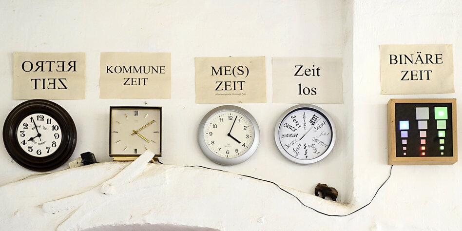"""Zeitforscherin über die innere Uhr: """"Sie muss im Gehirn liegen"""""""