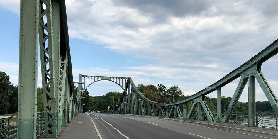 Einsreisesperren in Brandenburg: Mark und Metropole brauchen sich