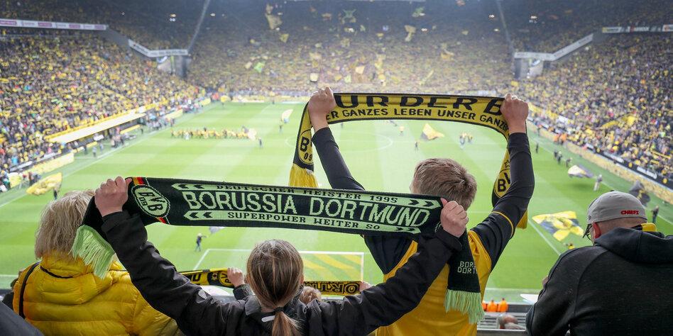 Fußball in Coronakrise: Plötzlich egal