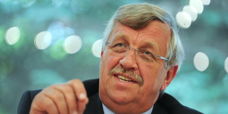 Verdächtiger im Mordfall Walter Lübcke: Behörden prüften Mordhelfer