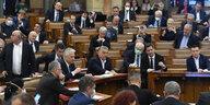 Sondervollmachten in Ungarn: Orbán braucht EU nicht zu fürchten
