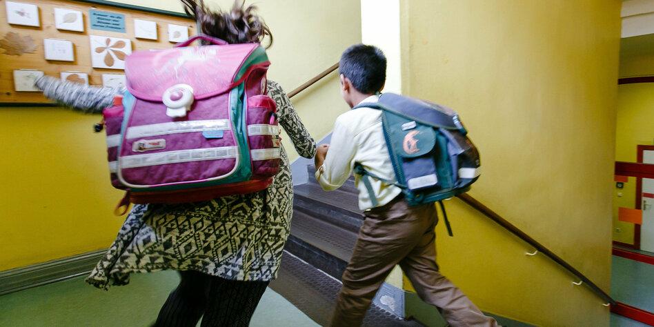 Viel mehr Lehrer-QuereinsteigerInnen: Coronavirus beendet Personalnot