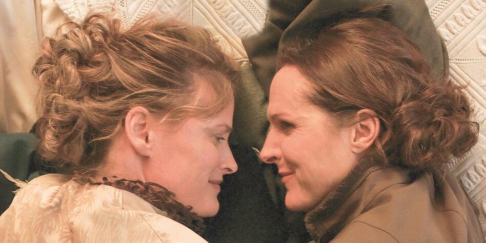 Szene Zeiten lesbische Beste aller Die besten