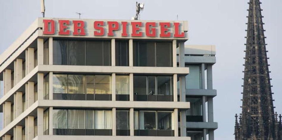 Matthias matussek rock n roll im laden for Spiegel laden berlin
