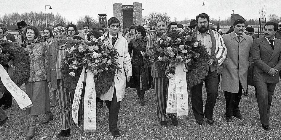 Aufstand der Sinti vor 40 Jahren: Die fortgesetzte Verfolgung