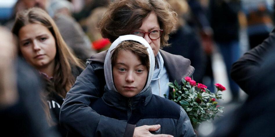 """Rechte Gewalt in Ostdeutschland: """"Die Angst wächst"""""""