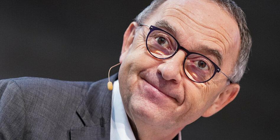 """SPD-Chef über Coronabonds: """"ESM-Kredite gelten als Hartz IV"""""""