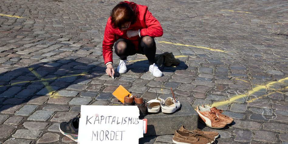 Forderung Berliner Politiker: Kippt das Demo-Verbot?