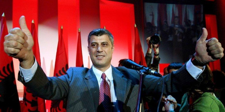 Kosovo Wahlen 2021