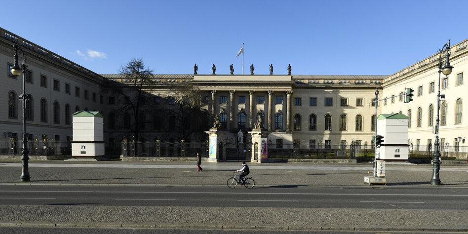 Berlin Unis
