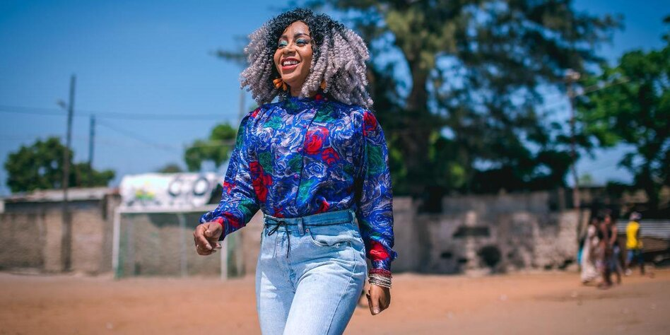 Corona-Blues von Lagos bis Maputo: Time tough in Afrika
