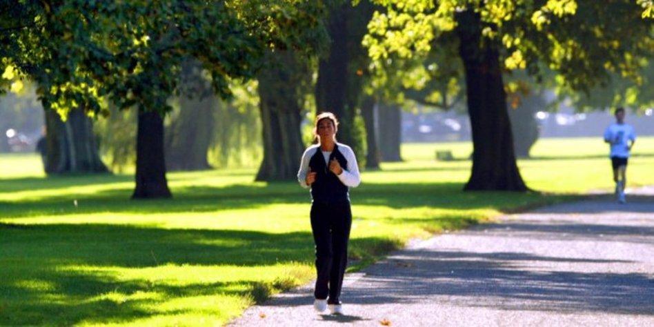 training joggen schneller werden