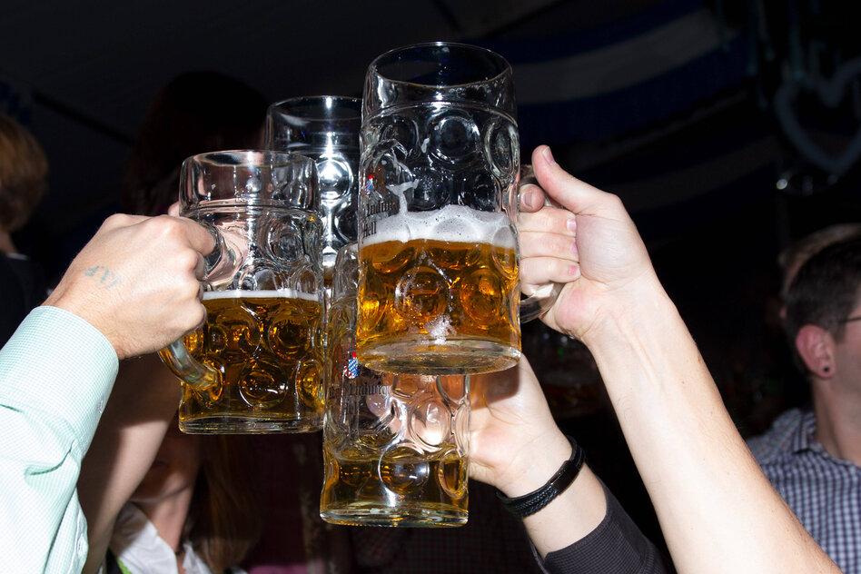Debatte um Rundfunkbeitrag: Bierpreis als Richtwert