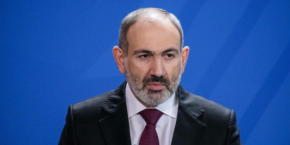 Kindesmissbrauch In Armenien Gegen Die Ewiggestrigen Taz De