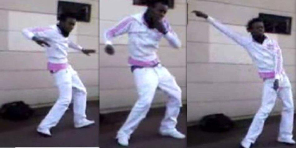 Neuer Tanz Trend 2021