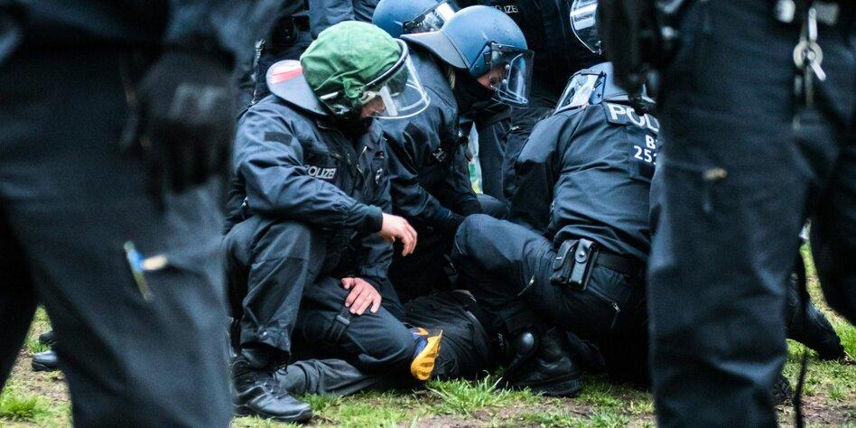 Rassismus in Deutschland: Weißes Schweigen