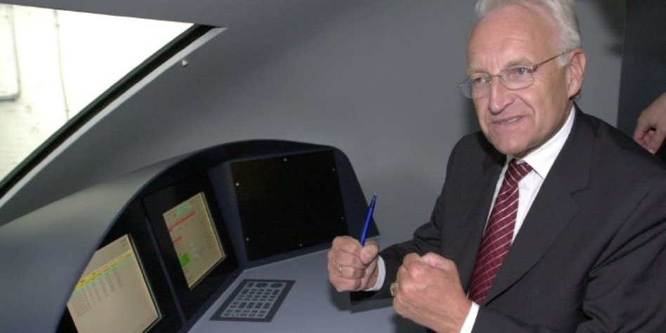 stoiber transrapid rede