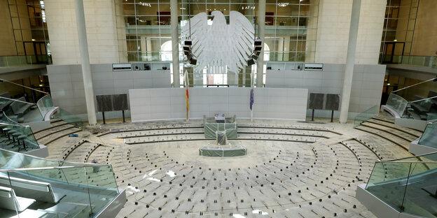 Zu viele Abgeordnete im Bundestag: Union einig bei ...