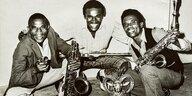 Emanzipativer westafrikanischer Pop: Der Sound der Unabhängigkeit