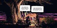 Western-Renaissance im Comic: Mit der Aura eines Gangster-Rappers