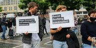 "Abgesagte Studie zu ""Racial Profiling"": Gift für die Gesellschaft"