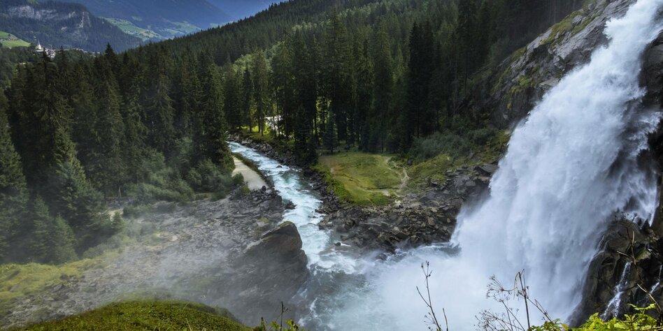 Mit dem Rad in den Alpen: Keine Angst vor den Bergen