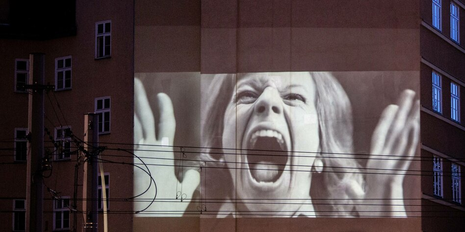 Der Mensch denkt und Corona lenkt: Bei Rammstein im Alptraum
