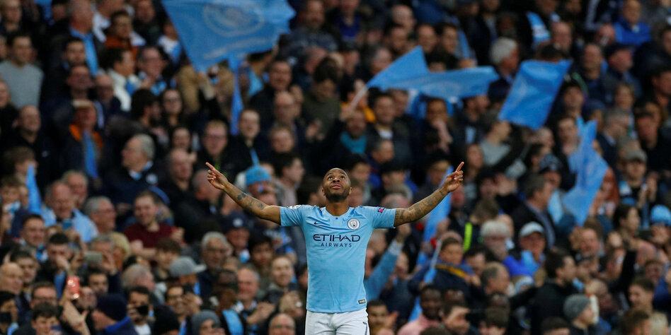 Sperre gegen Manchester City ungültig: Freibrief für Milliardäre