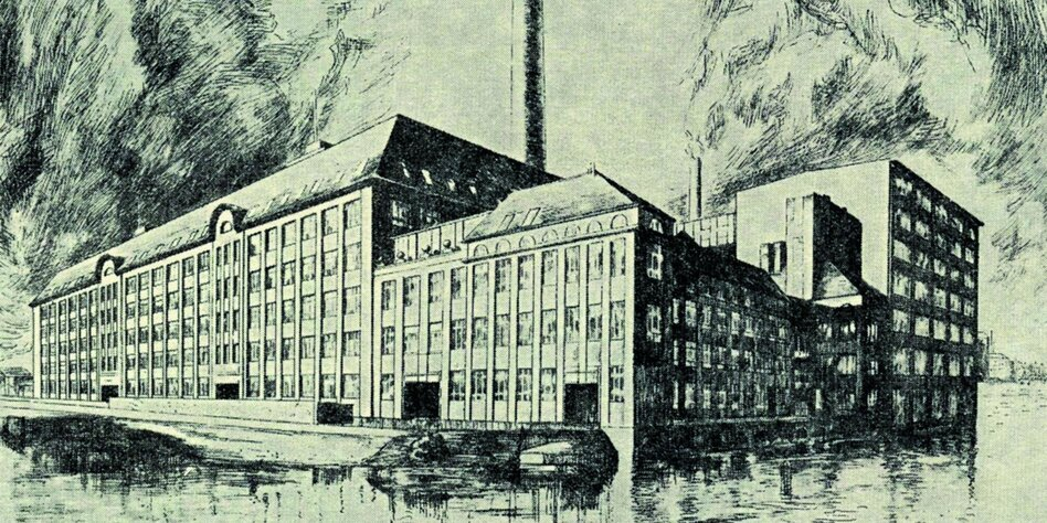 Geschichte der Schallplatte: Der Glanz von Schellack