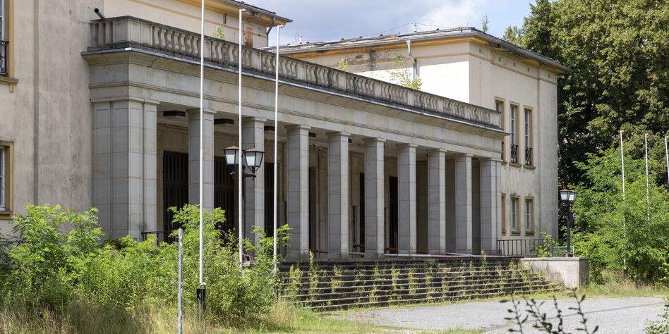 Ort Bei Berlin