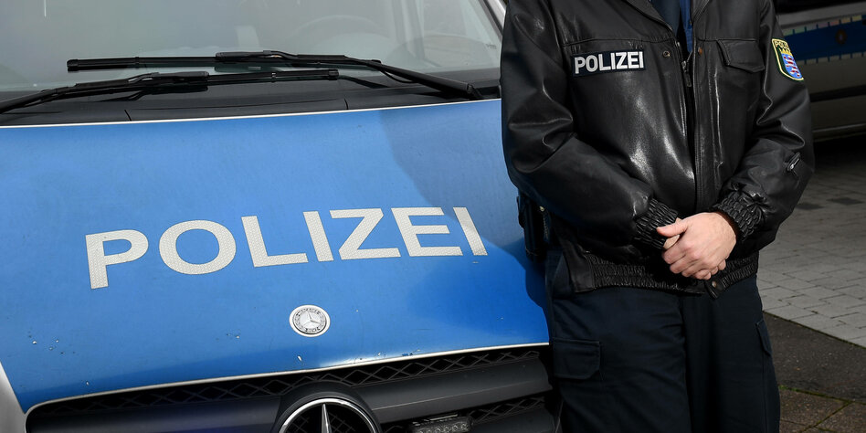 Polizeiskandal