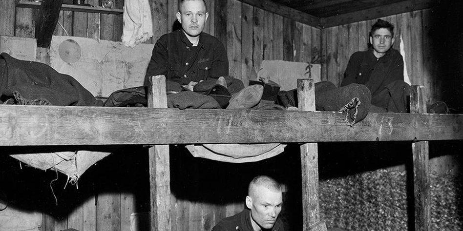 kriegsgefangene in russland