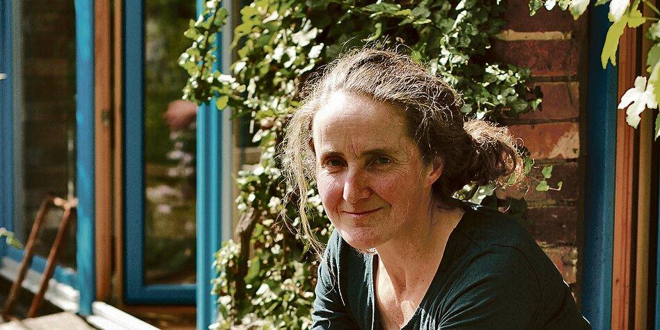 """Klimaaktivistin über ihr Engagement: """"Ich habe Hoffnung"""""""