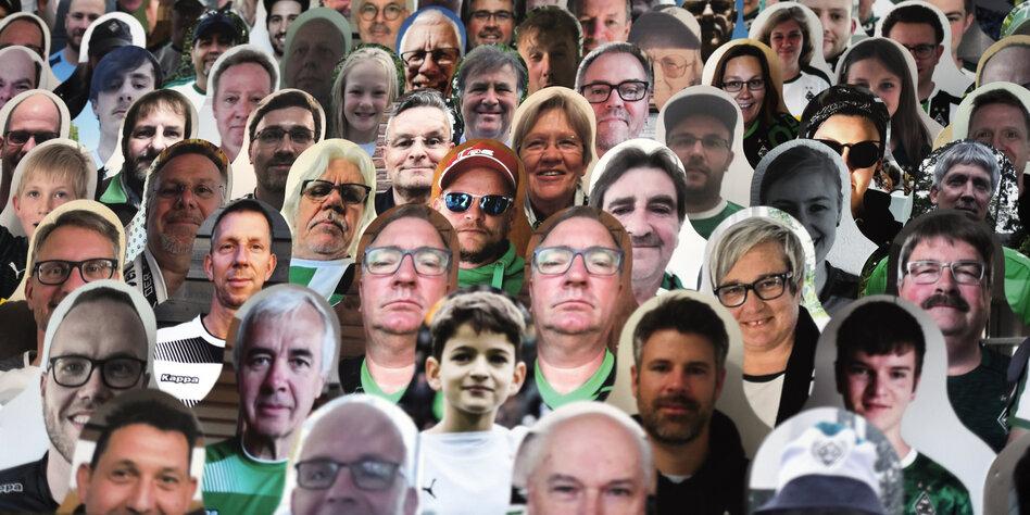 Publikum in der Bundesliga trotz Corona: Kick ohne Bier