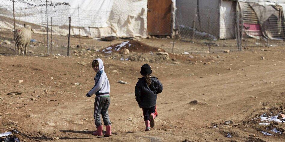 Genozid an Jesiden: Niemals Normalität