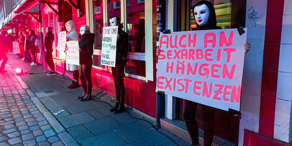 Bremen prostitution User