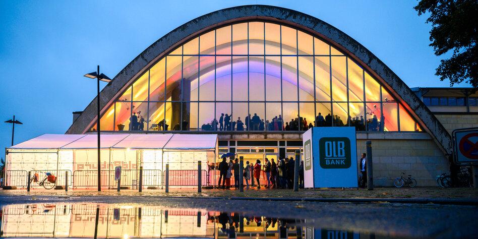 Internationales Filmfest Oldenburg