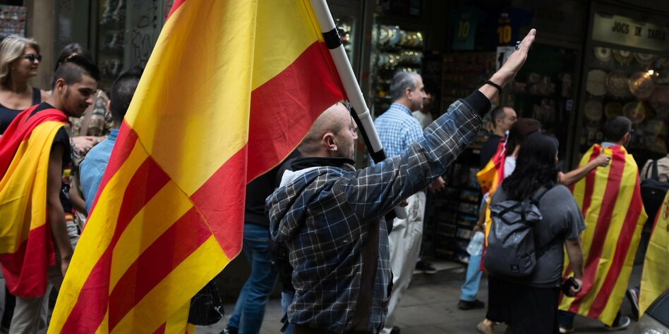 Franco-Gruß soll strafbar werden
