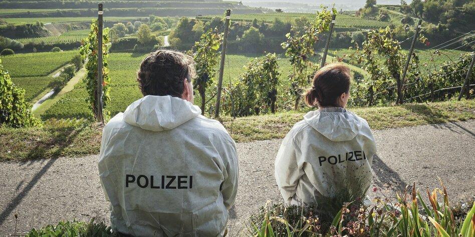Tatort aus dem Schwarzwald: Männer in der Krise