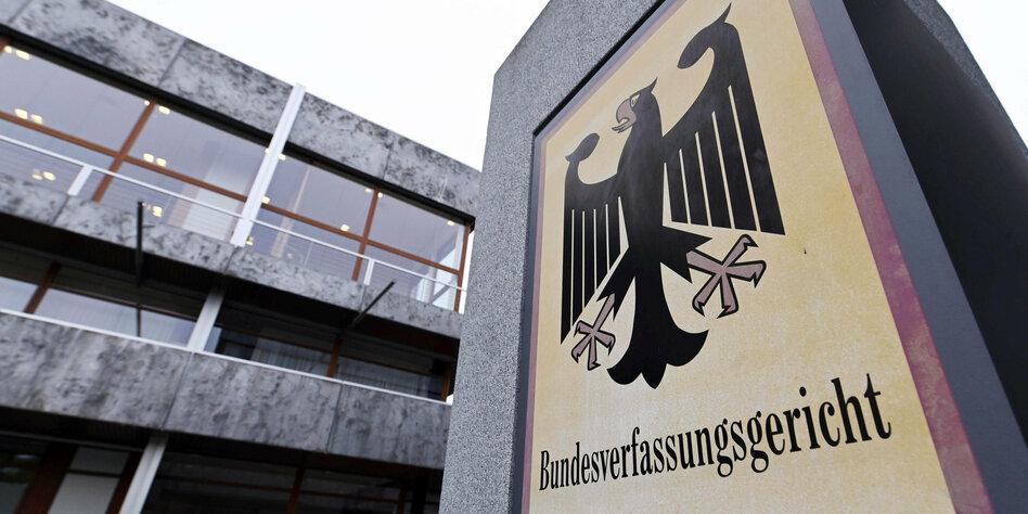 Richterwahl am Bundesverfassungsgericht: Mehr Kooperation, weniger Konflikt